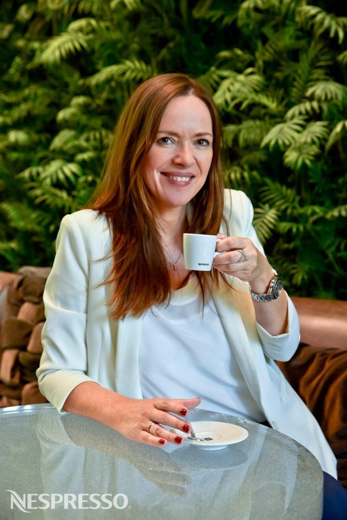 kava, nespresso, portret, business fotograf, lindia.sk linda kiskova bohusova,