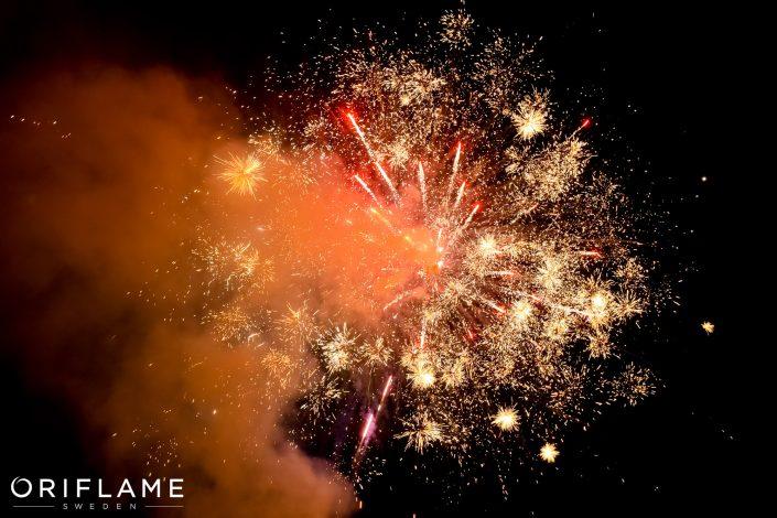 fireworks, ohnostroj,