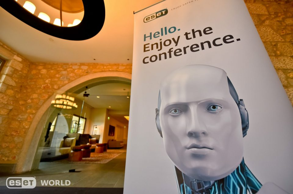 Eset – Conference – Welcome & Dinner
