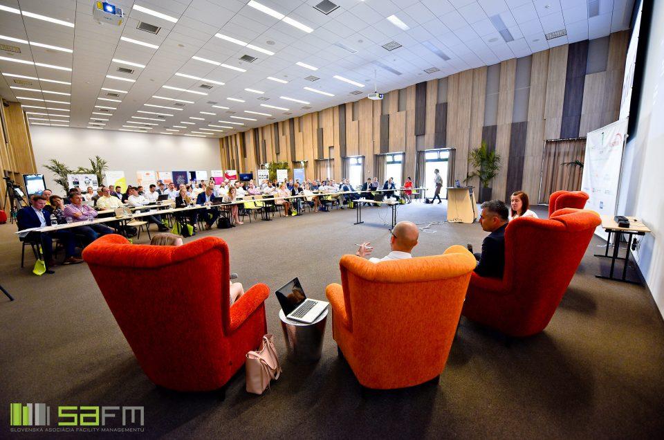SAFM – Conference