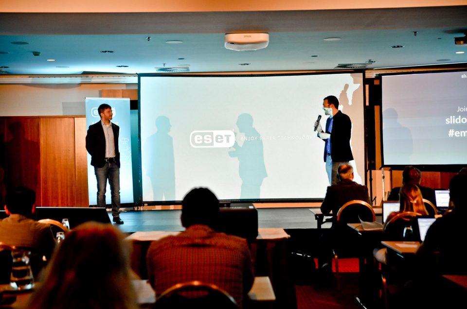 Eset – Conference 2019