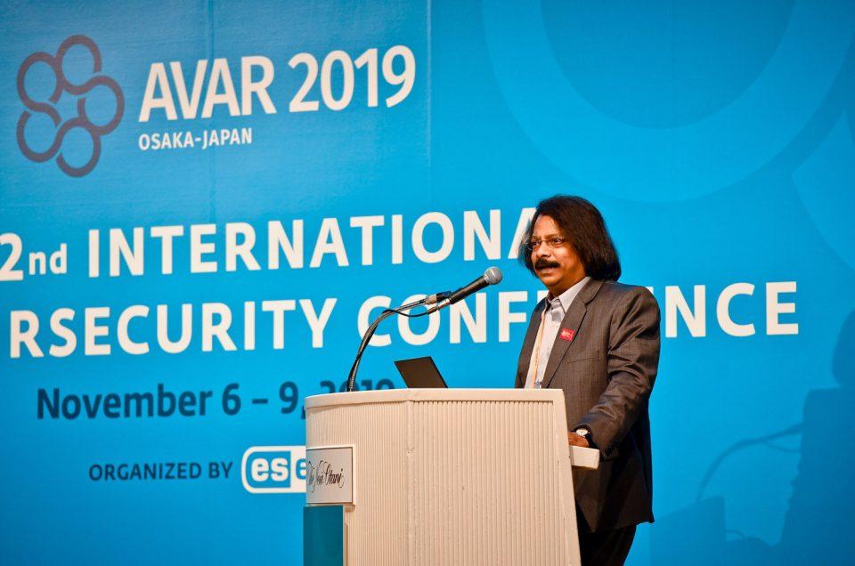 Avar – Conference – Osaka