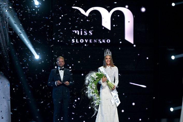 Miss Slovensko 2021,Sophia Hrivňáková,